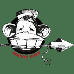 Rocket Apes Logo